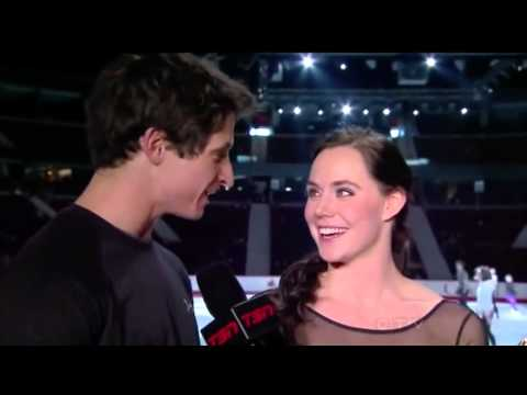 The Vamps ft.Demi Lovato: Somebody to You [Tessa and Scott]