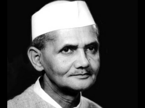 Lal Bahadur Shastri Was Given Poison Exposed  Rajiv Dixit