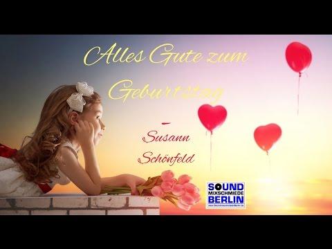 Geburtstagslied Schönes Geburtstagslied Deutsch Alles