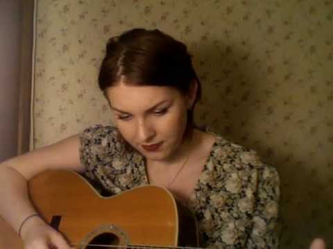 Melody Pool - River (Joni Mitchell cover)