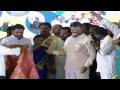 Hon'ble Chief Minister of AP Participation in Pedarikam Pai Gelupu Programme at Tirupathi LIVE