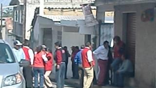 PRI compra votos 2012 para EPN estado de mexico