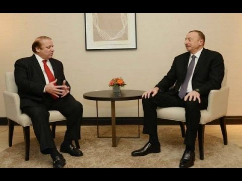 Azerbaijan PM Announces to Support Pakistan Army on Kashmir issue | Dunya News