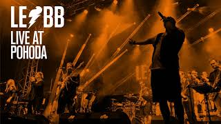 London Elektricity Big Band - Remember The Future (Live At Pohoda)