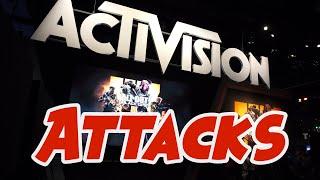 Activision Attacks Cloud Gaming