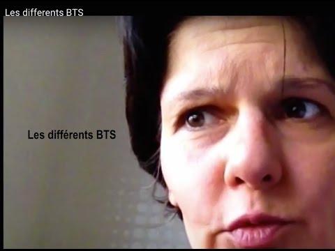Les differents BTS - choisir par secteur d'activités