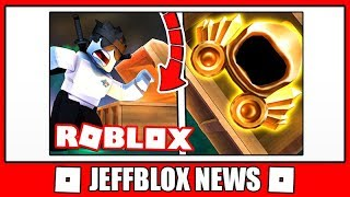 YOUTUBER GRINGO MADE a CUSTOM DOMINUS GAME ON ROBLOX ‹ JeffBlox News ›