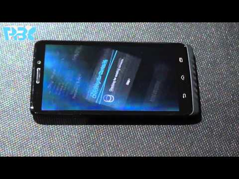 Droid Maxx Droid Ultra XT1080 XT1080M Android KitKat 4.4 Activation Screen Bypass
