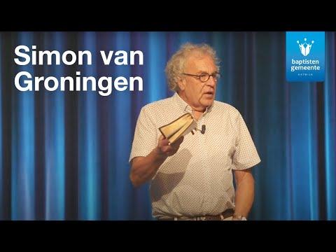 23-08 Eredienst - Simon van Groningen (preek)