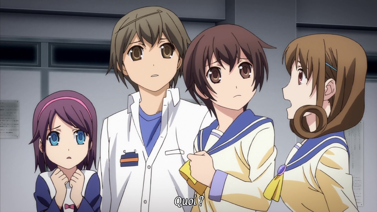 corpse party tortured souls vostfr