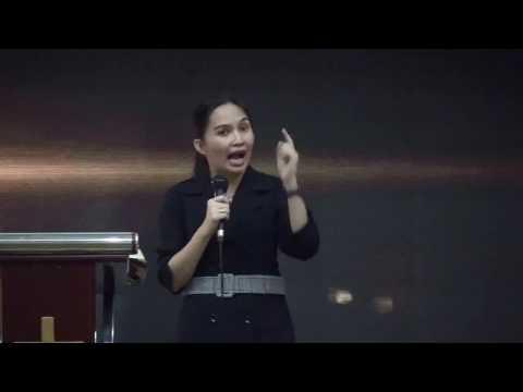 """Khotbah Ibadah ONLINE Minggu """"Kingdom Vision"""" (Pdt.Yasintha Fransiska Kambey, MA)"""