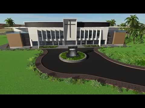New Life Assemblies Of God Hyderabad Building