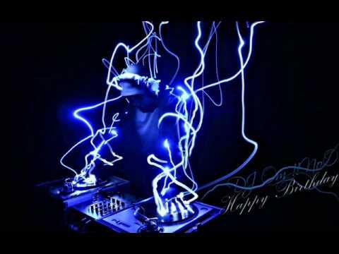 DJ Om!NoO-Happy Birthday(Remix)