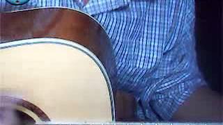 Dành Cho Em - Hoàng Tôn (Guitar cover)