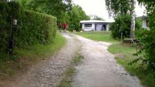 Camping Nimseck Irrel Overzicht deel2