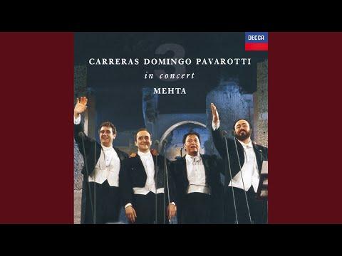 Puccini: Turandot  Act 3  Nessun dorma