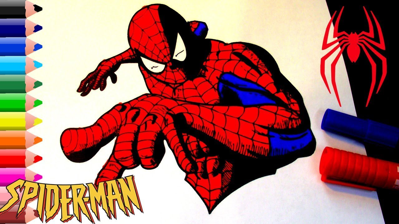 essay on spiderman for kids Bitten by a radioactive spider, high school student peter parker gained the speed, strength and powers of a spider adopting the name spider-man, peter hoped to start a career using his new abilities.