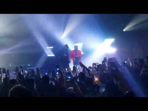 NAV THE NOVO (FULL CONCERT LIVE) (FRESHMAN LIST)