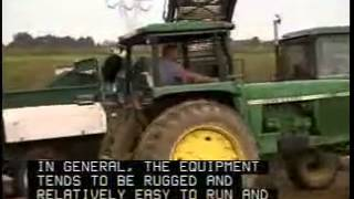 Agricultural Equipment Operators