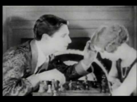 The Lodger by Alfred Hitchcock- Trailer