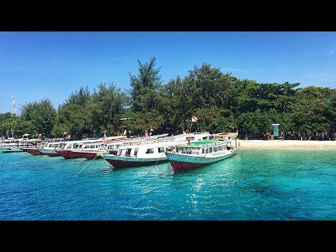 Bali + Gili Island, Indonesia