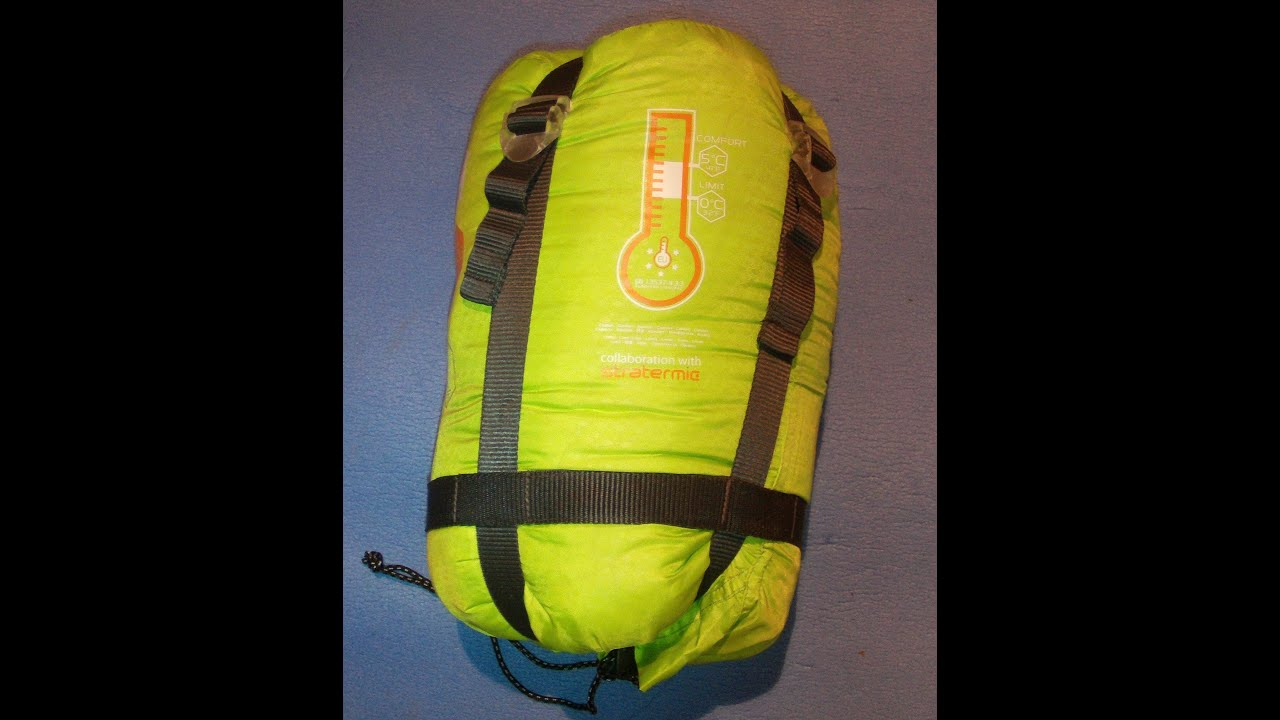 sac de couchage 5 degres decathlon