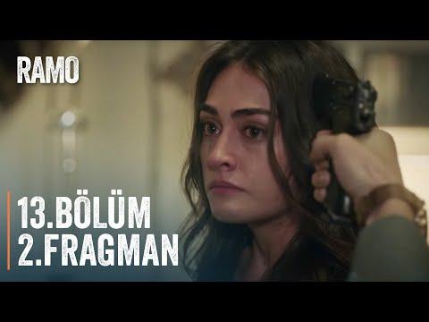 Ramo - 13. Bölüm Fragman 2