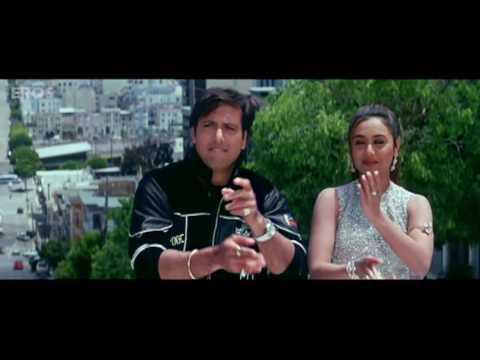 Masti Masti, Best Dance song Govinda & Rani mukherjee.Film(Chalo Ishq Ladaaye)