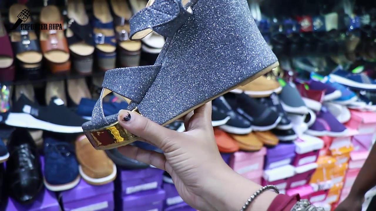 Latest Girls Shoe Designs 2019 || New
