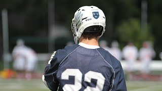 Sam Romano Lacrosse Highlights Senior Year (Syracuse Commit)