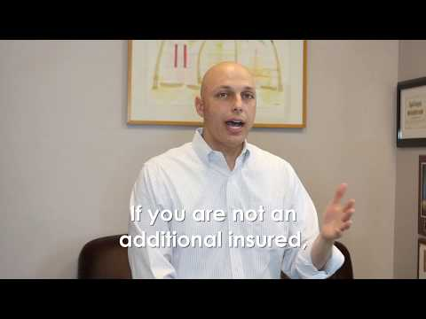 That Certificate Of Insurance COI Is Worthless. Here Is Why.