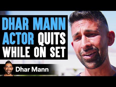 Dhar Mann ACTOR