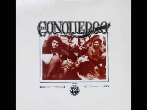 The Conqueroo - From The Vulcan Gas Company (1968)