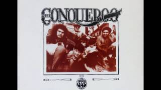 The Conqueroo - From The Vulcan Gas Company (1968) (US, RARE Psychedelic, Blues, Garage Rock)