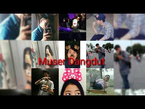 Keren!! Top Musical.ly Lagu Dangdut Indonesia | Muser Dangdut | Best Musical.ly Indonesia |