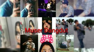 Keren!! Top Musical.ly Lagu Dangdut Indonesia | Muser Dangdut | Best Musical.ly Indonesia |