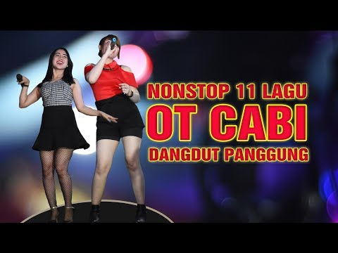 OT CABI (CAHAYA BINTANG) | Nonstop 11 Lagu Dangdut Panggung Orgen Tunggal