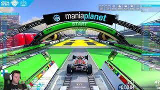 Trackmania 2 Stadium - WRACAM DO GRY! /w Purposz