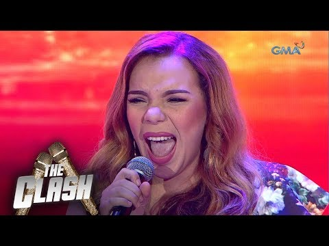 "The Clash: ""Listen"" by Mirriam Manalo 