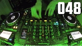 ( SPECIAL 1 Hour ) #048 Tech House Mix Oct 6th 2015