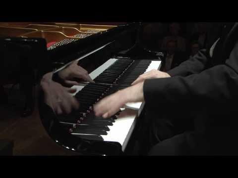 Mozart: Piano Concerto No. 22 / Ax · Gilbert · Berliner Philharmoniker