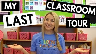 I'M DONE TEACHING, PLUS...BIG NEWS! | A Classroom Diva