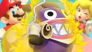 Baixar New Super Mario Bros U Deluxe: The Invincible Supercut