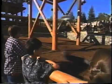 Disney's California Adventure TV Special