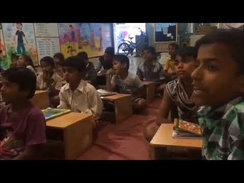 PoleStar Awards 2017 - Best Social Impact in Education : Snehalaya