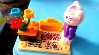 Kumpulan Mainan Lego Jasmine