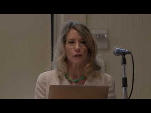 Public-Private Partnerships in NYC: Introduction: Patrice Derrington
