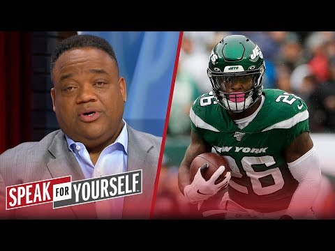 Le'Veon Bell offers a cautionary tale about true value of NFL's young RBs   NFL   SPEAK FOR YOURSELF
