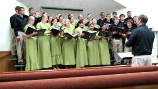 The Coloring Song ~ Sheridan Mennonite Church