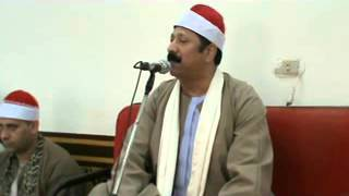 الشيخ محمد عدلى قابل عصر 2 ميت خاقان عزاء المعلم معوض ابو حسن رحمه الله 26 7 2015